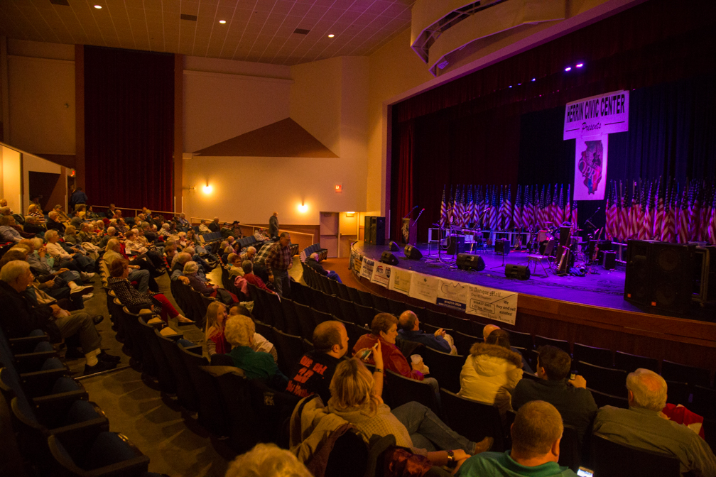 Auditorium-Herrin-Civic-Center